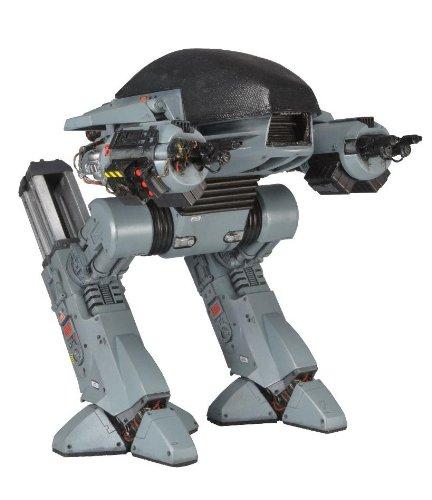 ロボコップ/ ED-209 10インチ アクションフィギュア with サウンド