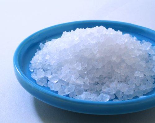 ユウキ食品『イタリアンロックソルト(岩塩)』