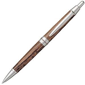 三菱鉛筆 シャープペン ピュアモルト 0.5 ダークブラウン M51025.22