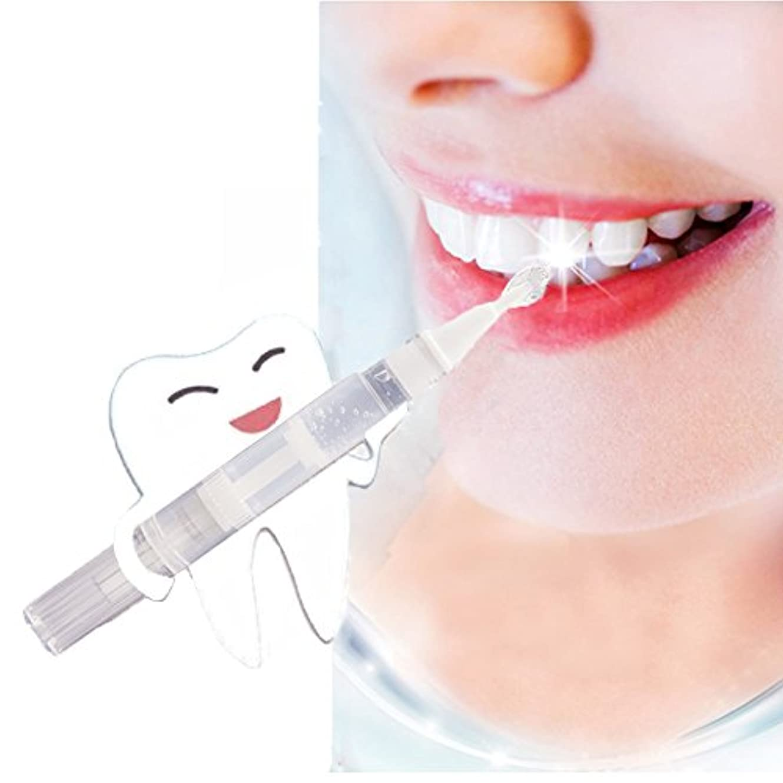 ポテト流星セントPerPure 歯を白くする ホワイトニングペン 10pcs  (ペン)