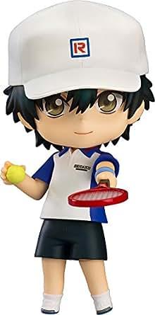 ねんどろいど 新テニスの王子様 越前リョーマ ノンスケール ABS&PVC製 塗装済み可動フィギュア