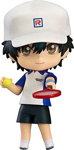 ねんどろいど 新テニスの王子様 越前リョーマ ノンスケール ABS&PVC製 塗装済み可動フィギュア -