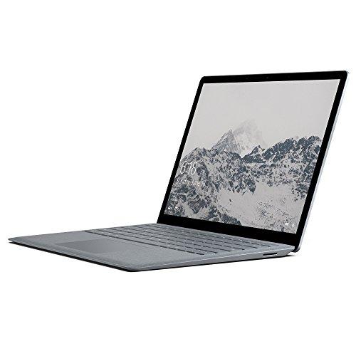 マイクロソフト Surface Laptop [サーフェス ラップトップ ノートパソコン] D9P-00045