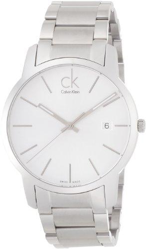 [カルバンクライン]ck Calvin Klein 腕時計 city(シティ) K2G2G146 メンズ 【正規輸入品】