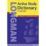 Longman Active Study Dictionary (5E)  Paperback (Longman Dictonaries)