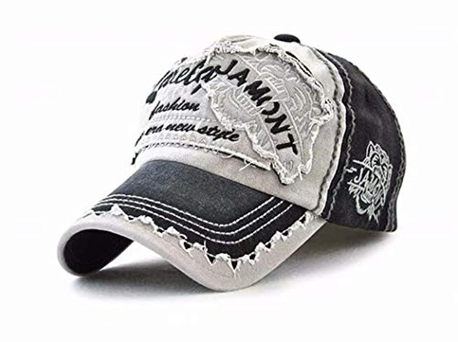 抜け目がない溶かす私七里の香 帽子 キャップ レディース 無地 UV 男女兼用 ローキャップ 野球帽