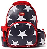 Penny Scallan Bpmnas Children's Backpack Navy Star