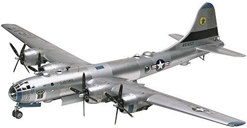 アメリカレベル 1/48 B-29 スーパーフォートレス