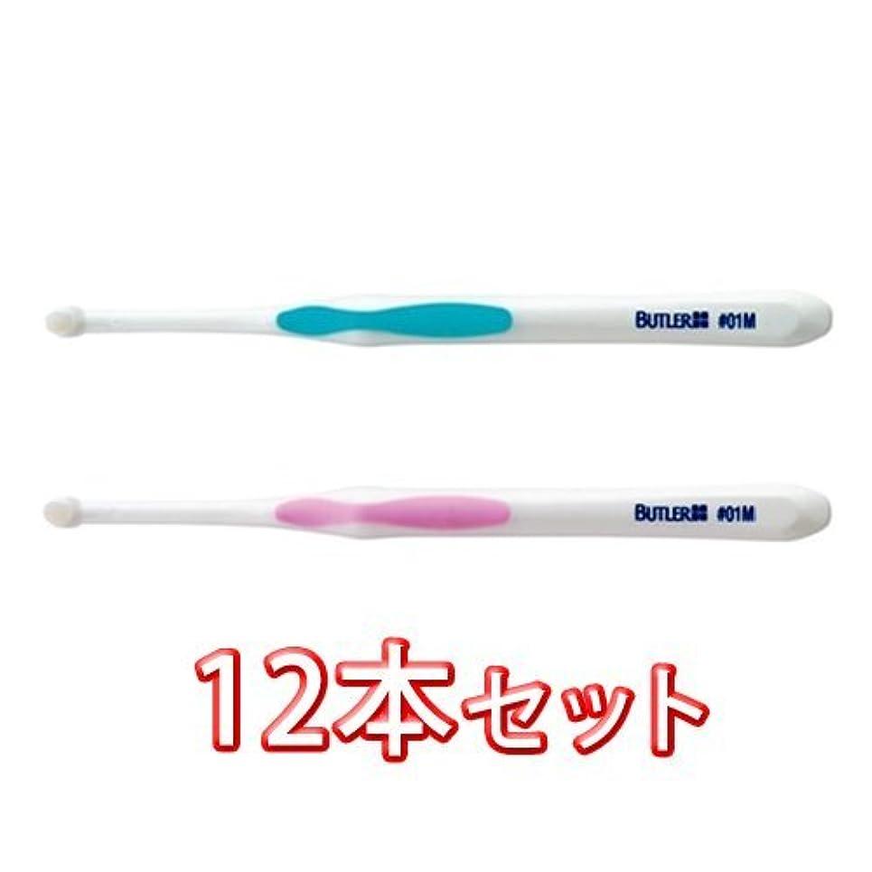 ニックネーム違法白雪姫バトラー シングルタフト #01M 12本入