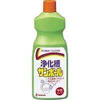 浄化槽サンポール トイレ洗剤 500ml