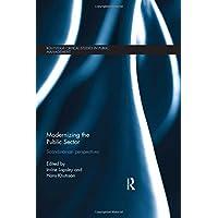 Modernizing the Public Sector: Scandinavian Perspectives (Routledge Critical Studies in Public Management)
