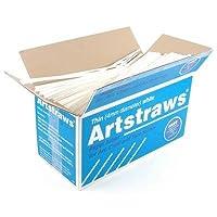 Artstraws School Pack 4mm