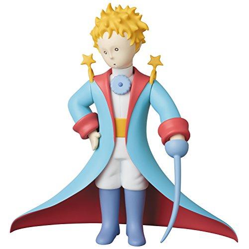 VCD 星の王子さまブルー 『星の王子さま』ノンスケール PVC製塗装済み完成品