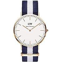 Daniel Wellington Men's Watch Classic Glasgow 40mm