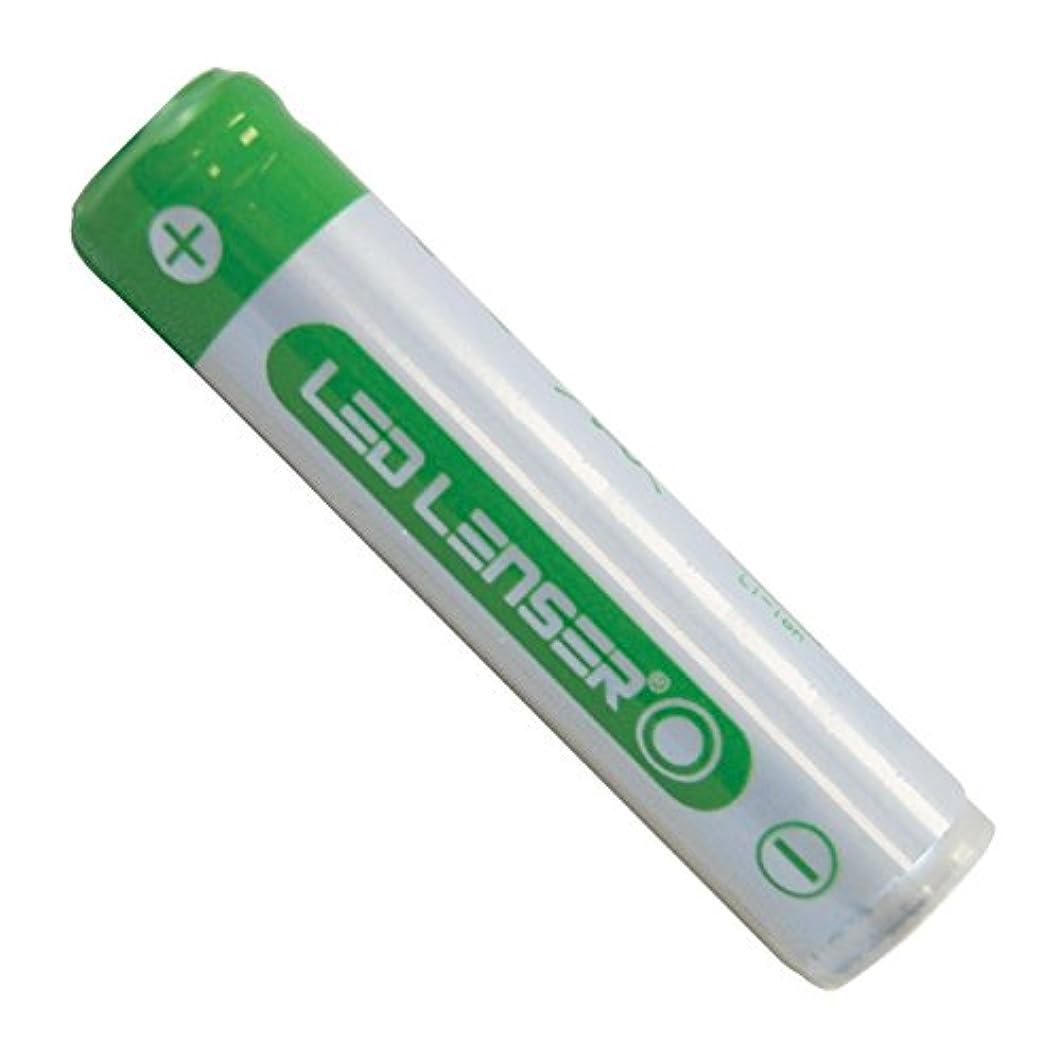 メキシコ曲がった同化するLedlenser(レッドレンザー) M7R専用充電池 [日本正規品] 7704