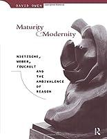 Maturity and Modernity