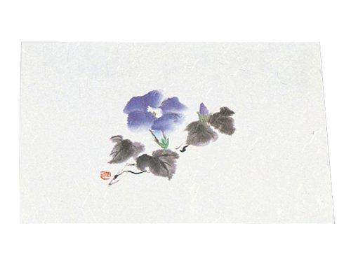 四季紙 百寿(100枚入)朝顔 M33-086