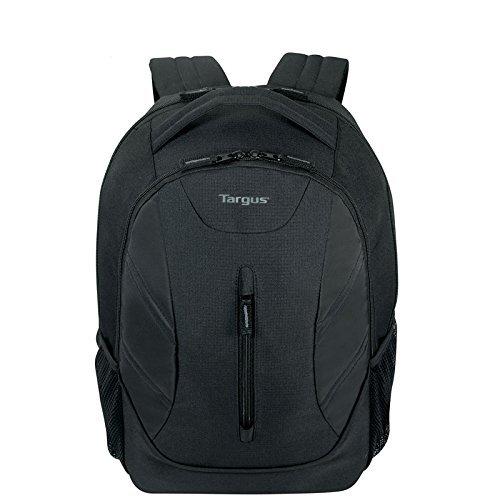 Targus ターガス 16inch Ascend Backpack (Black) TSB752AP-50