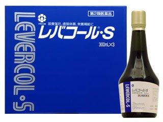 (医薬品画像)レバコール・S