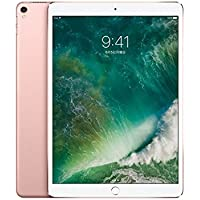 Apple 10.5インチ iPad Pro Wi-Fiモデル 64GB ローズゴールド MQDY2J/A