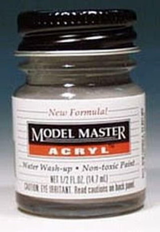 Grauviolett Rlm 75 Testors Acrylic Plastic Model Paint by Testor [並行輸入品]