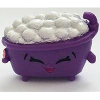 Shopkins Season 5 Bertha Bath Purple #5-059 [並行輸入品]