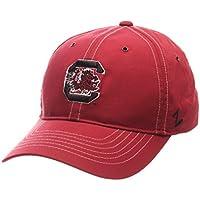 (South Carolina Fighting Gamecocks, Adjustable, Cardinal) - Sprint Performance Hat