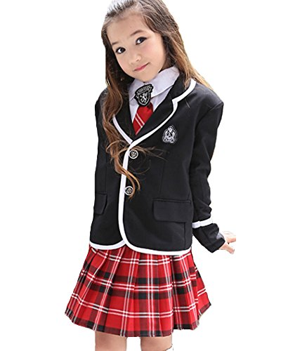 fb281353dced3 5点セット 小学生制服 卒業式 子供スーツ ジャケット 学園 スクール ユニホーム 小学校 子供 キッズ