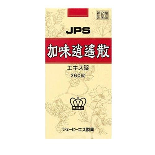 (医薬品画像)JPS加味逍遙散料エキス錠N