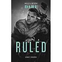 Ruled (Hard Riders MC)