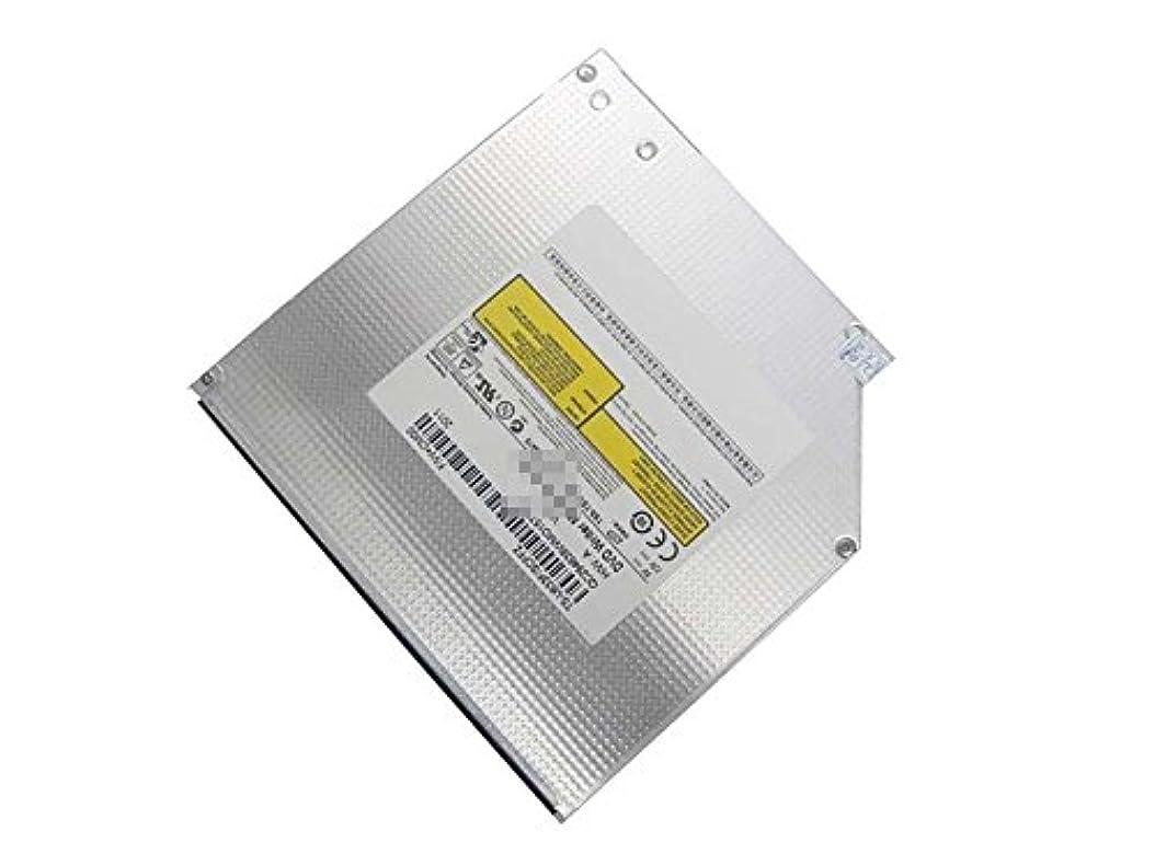 オレンジ液体個人的なDVDドライブ/DVDスーパーマルチドライブ 9.5mm SATA (トレイ方式) 内蔵型 適用す るNEC LAVIE Note Standard NS350/DAB PC-NS350DAB、NS350/DAB-E3 PC-NS350DAB-E3、NS350/DAB-KS PC-NS350DAB-KS 修理交換用