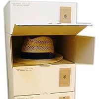 帽子収納ボックス ハットボックス