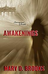 Awakenings (Intertwined Souls Series: Eva and Zoe Book 4) (English Edition)