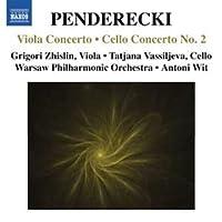 Viola Concerto Cello Concerto No. 2