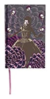 Cirque du Soleil Pocket Notebook: Skull Juggle (7707270) [並行輸入品]