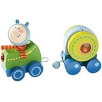 Haba Locolino Pushing Toy