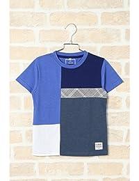 イッカ キッズ(ikka) 【キッズ】MK 切り替えTシャツ(120~160cm)