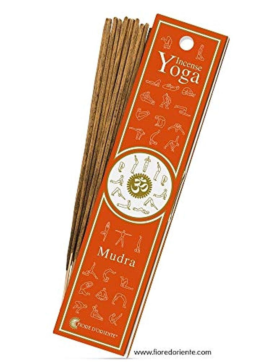 子選択荒れ地印相 – ヨガ – Natural Incense Sticks 10 PZS – Natural Incense会社