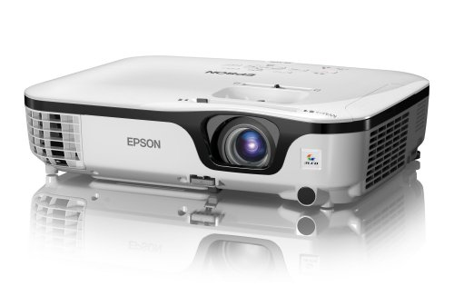 EPSON プロジェクター EB-S12H 2,800lm SVGA 2.3kg