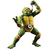 S.H.フィギュアーツ Teenage Mutant Ninja Turtles ミケランジェロ 約150mm PVC&ABS製 塗装済み可動フィギュア