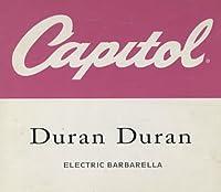 Electric Barbarella Cd Single Promo U.S.(2 Tracks)