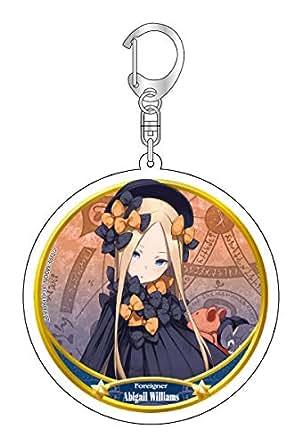 Fate/Grand Order フォーリナー/アビゲイル・ウィリアムズ アクリルキーホルダー