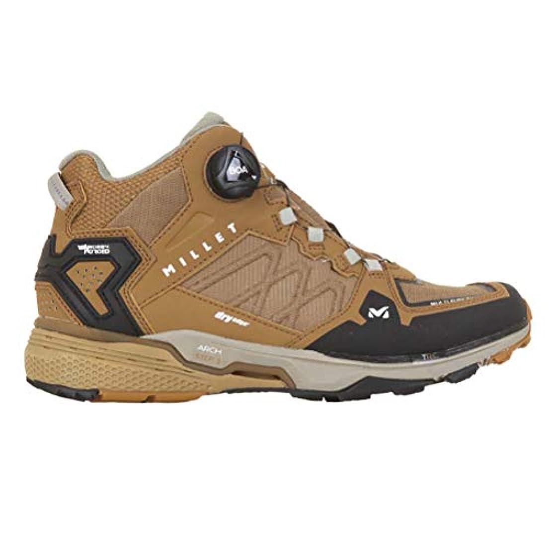 嘆願軽蔑する滴下[ミレー] クロウミッドBOA Trekking shoes (並行輸入品)