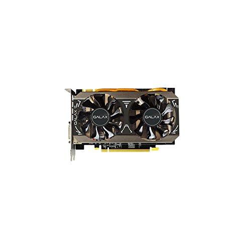 玄人志向 ビデオカード Geforce GTX970搭載 オーバークロック&ショート基板モデル GF-GTX970-E4GB/OC/SHORT