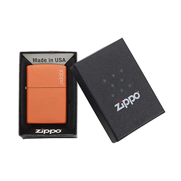 ZIPPO(ジッポー) 200ベース レギュラ...の紹介画像5
