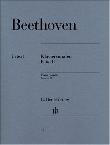 Klaviersonaten 02