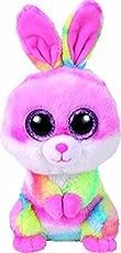 Lollipop,Hase pink/farbig 15cm