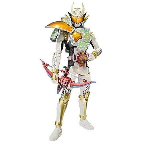 S.H.Figuarts 仮面ライダー鎧武 仮面ライダー斬月・真 メロンエナジーアームズ 全高約15cm ABS&PVC製 フィギュア