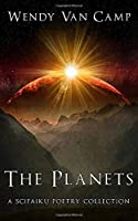 The Planets: a scifaiku poetry collection