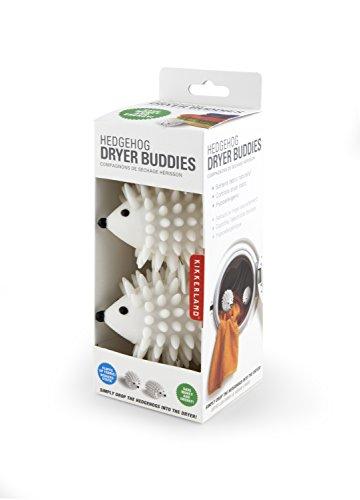 KIKKERLAND Hedgehog Dryer Balls ヘッジホッグドライヤーボールズ LB05